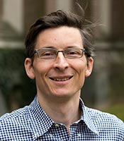 Ian Bourg, Assistant Professor of Civil and Environmental Engineering and the Princeton Environmental Institute