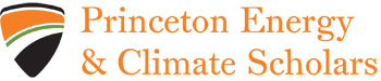 Princeton Energy & Climate Scholars logo